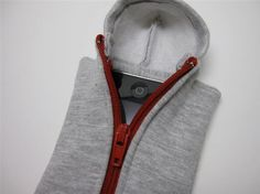 Hoodie for Gadgets