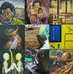 Visit Arte Moris and buy some original East Timorese artwork