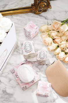 Diptyque Rose Delight | The Beauty Look Book