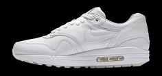 Nike Air Max 1 Pinnacle White | Sole Collector