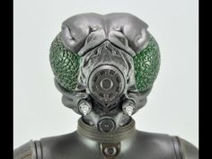 Electrified Porcupine - Toys, Collectibles, Action Figures, Music, WWE, and More!: Star Wars: 4-LOM Sixth Scale Figure by Sideshow Co... Sideshow Collectibles, Star Trek, Picture Video, Wwe, Action Figures, Scale, Lion Sculpture, Toys, Music