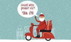 Získejte letos více vánočních objednávek než loni! Připravte svůj e-shop na vánoční sezonu již dnes. Přečtěte si naše ověřené tipy.
