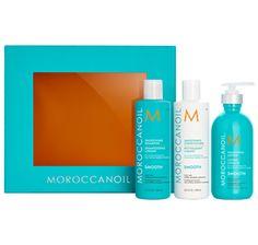 llarcoestilismoblog: Nuevos productos Smooth de Moroccanoil