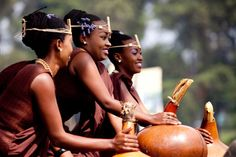 Must-see cultural heritage sites that highlight the rich history and traditions of magical Rwanda and its people.