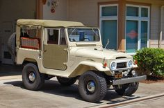 Toyota-land-cruiser-fj40-1966-frame-off-restoration-n | Land Cruiser Of The Day!