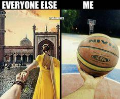 RT @NBAMemes: Ball is life. - http://nbafunnymeme.com/nba-funny-memes/rt-nbamemes-ball-is-life-3