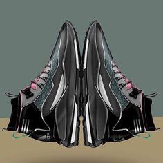 #conceptkicks #adidas #sketch #kicks #sneakers