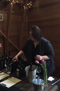 Hillary Sjolund, Sonoris Wines