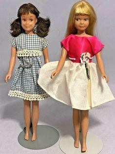 868 Best Vintage Barbie images