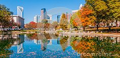 Download Charlotte City Skyline Autumn Season Royalty Free Stock Images for free or as low as $0.20USD. New users enjoy 60% OFF. 20,360,878 high-resolution stock photos and vector illustrations. Image: 35620159