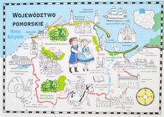 Poland Culture, Diy And Crafts, Crafts For Kids, Language, Education, Comics, Learning, School, Polish