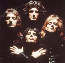 bohemian rhapsody. before it became mainstream and when it appeared on American Bandstand. life changing music.