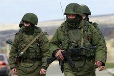 На границе Крыма и Херсона пограничники нашли спрятанные танки и артиллерию РФ