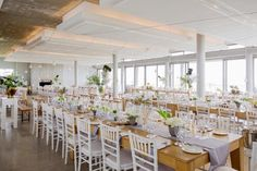 Modern Romance Landtscap Wedding by Jani B.