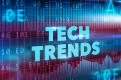 2016 CIO Technology Trends Report
