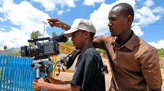 A stirring documentary about the very beginning of Rwanda's film industry, FINDING HOLLYWOOD looks at the people - the filmmakers, festival organizers, and audience - that are part of this blossoming film community and shows how it has become a beacon of hope and healing for a country still grappling with its past.