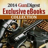 Here at Gun Digest, we know how important it is to arm yourself with information. We've compiled 7 of our very best eBooks from 2014 in one exclusive collection, to help you have the most up-to-date information in the world of guns. This collection covers topics from reloading ammo, concealed carry holsters, and handgun training! Get your hands on this collection - each eBook is easy to search and can be opened on all of your devices. Don't miss out - save 57% now!