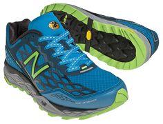 New Balance Leadville 1210 - best trail runner on the market.