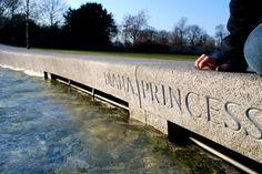 diana princess of wales memorial fountain - Google Search