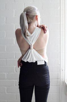 en-rHed-ando: Crea tu Camiseta con estilo en un paso recogida con Alambre