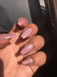 best coffin nail & gel nail designs for summer 2019 page 28 - Nails 💅 Perfect Nails, Gorgeous Nails, Pretty Nails, Aycrlic Nails, Hair And Nails, Coffin Nails, Ongles Beiges, Nagel Blog, Best Acrylic Nails