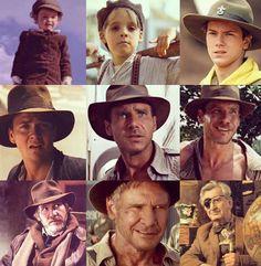 Indiana Jones : Le guide historique
