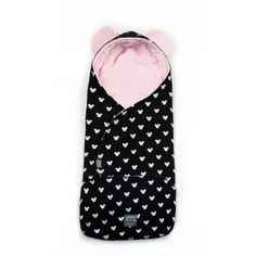 Floo univerzális hordozó takaró - Mickey Mouse, fekete, rózsaszín Polka Dot Top, Mickey Mouse, Classic, Women, Fashion, Black People, Derby, Moda, Fashion Styles
