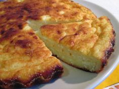 Ukrainian Cuisine Weekly - Week 7 - Cottage cheese zapikanka with bluberries - Tour 2 Go