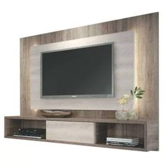 Living room tv wall ideas the best unit design ideas on wall design wall mount tv . Tv Cabinet Design, Tv Wall Design, Bedroom Tv Unit Design, Design Room, Deco Tv, Living Room Designs, Living Room Decor, Tv Wall Ideas Living Room, Wall Cabinets Living Room