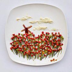 Flor de Sal: Bom fim de semana