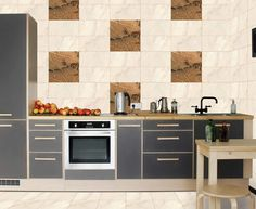 Latest tiles for kitchen 20152016 Fashion Trends 20142015