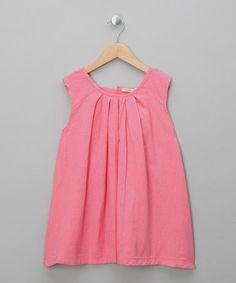 Flamingo Hazel Swing Dress