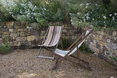 Gardens - Cleve West Outdoor Chairs, Outdoor Furniture, Outdoor Decor, Redford House, Gravel Garden, Dry Stone, The Hamptons, Landscape Design, Gardens