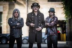 It's @myMotorhead Week on Loudwire starting with the official audio for 'Electricity.' Listen: http://loudwire.com/electricity-motorhead-week-loudwire/ …