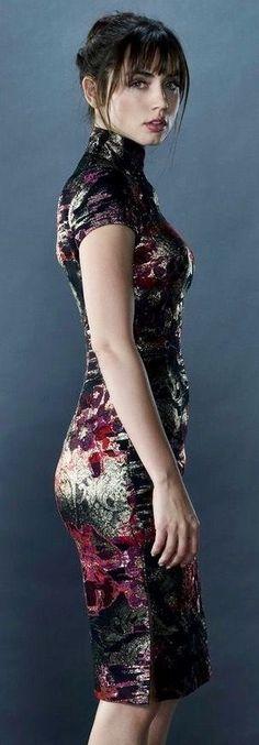 Ana de Armas ✾ as Joi in Blade Runner 2049 Hannah Marks, Beautiful People, Beautiful Women, Beautiful Body, Blade Runner 2049, Cultura Pop, Famous Women, Celebs, Celebrities
