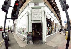 The 13th Note Café, 50-60 King Street Glasgow