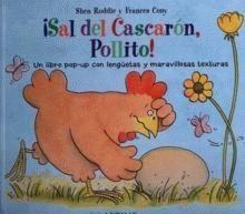 Mamá Gallina tiene un problema: ha puesto un precioso huevo pero no sabe cómo conseguir que el pollito salga del cascarón. ¿Tendrá que regarlo? ¿Tendrá que darle de comer? ¿Saldrá si lo acuna con cariño? Mamá Gallina empieza a desesperarse, todos sus intentos son vanos y parece que nunca podrá conocer a su hijito.