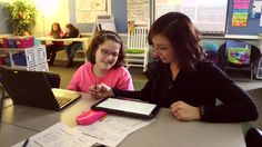 Hybrid BYOD and 1:1 Program Supports Blended Learning | EdTech Magazine