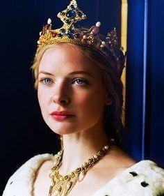 Queen Elizabeth Woodville