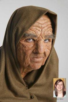 Latex aging