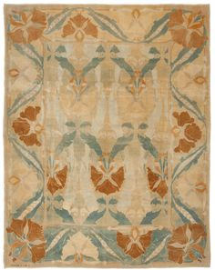 Would love a rug like this one