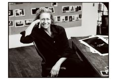 Strangeness and Charms: annie leibovitz.