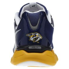 Nashville Predators Reebok ZigLite Men's Running Shoes ($130)