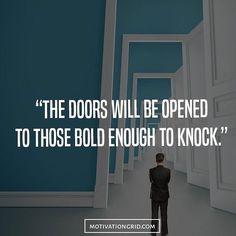Who's knocking?!?!