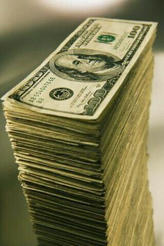 money comes easily, and without effort to me, money finds me, and comes to me in in every way possible.