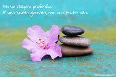 Più benessere con 3 semplici respiri - www.latuamappa.com