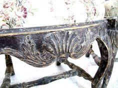 Rococo, Decorative Bowls, Home Decor, Homemade Home Decor, Decoration Home, Interior Decorating