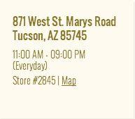 Hey Tucson! We're now delivering in your area. BKDELIVERS.com #BKDELIVERS #BURGER #KING