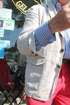 Silk handkerchief, autumn colours. | <b>Men</b> Stylestalker | Pinterest ...