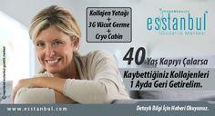 40 Yaş Kampanyası